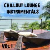 Chillout Lounge Instrumentals, Vol. 1 de Jochen Kroner