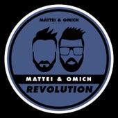 Revolution de Mattei