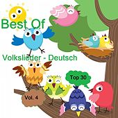 Top 30: Best Of Volkslieder - Deutsch, Vol. 4 van Various Artists