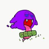 Purple by Medusa