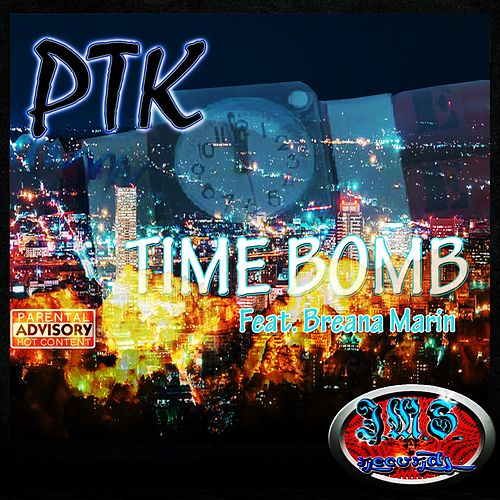 Time Bomb by PTK