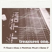 Treasures One. by T. Town