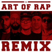 The Art Of Rap (Remix) von Picazzo Stack
