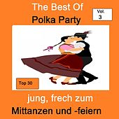 Top 30: The Best Of Polka Party - Jung, frech zum Mittanzen und -feiern, Vol. 3 van Various Artists