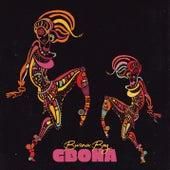 Gbona by Burna Boy
