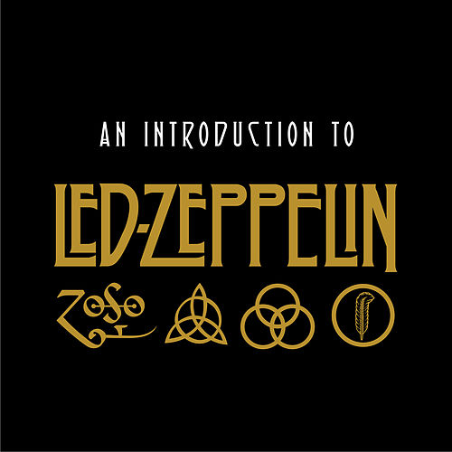 An Introduction To Led Zeppelin de Led Zeppelin