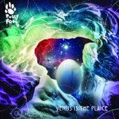 Venus Is The Plaice de Various Artists