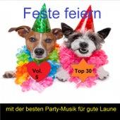 Top 30: Feste feiern mit der besten Party-Musik für gute Laune, Vol. 5 von Various Artists