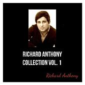 Richard Anthony Collection, vol. 1 by Richard Anthony