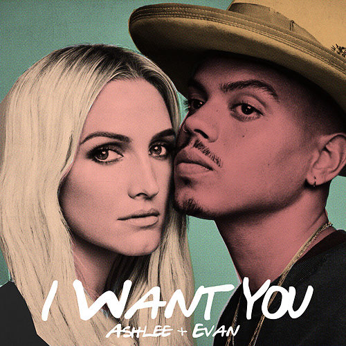 I Want You by Ashlee+Evan