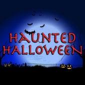 Haunted Halloween de Various Artists