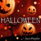 Halloween Jazz Playlist by Various Artists