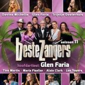 Beste Zangers Seizoen 11 (Aflevering 5 - Hoofdartiest Glen Faria) by Various Artists