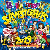 Ballermann Silvesterhits 2019 von Various Artists