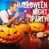 Halloween Night Party de Various Artists