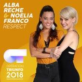 Respect (Operación Triunfo 2018) de Alba Reche