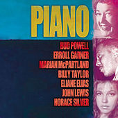 Giants Of Jazz: Piano de Various Artists