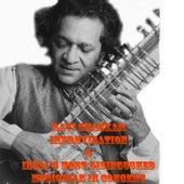 Improvisation de Ravi Shankar
