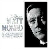 The Greatest by Matt Monro