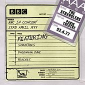 BBC In Concert (23rd April 1977) von The Stranglers