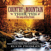 Country Mountain Tributes: Elvis Presley de Craig Duncan