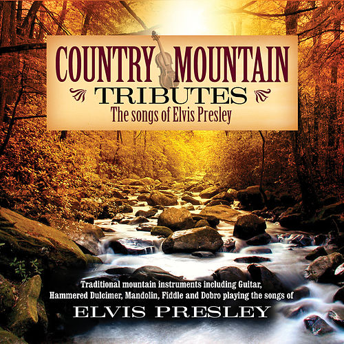 Country Mountain Tributes: Elvis Presley by Craig Duncan
