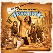 No Guts. No Glory von Airbourne