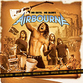 No Guts. No Glory. (Special Edition) de Airbourne