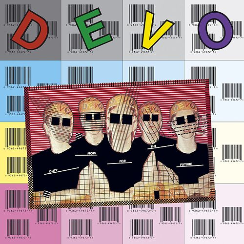 Duty Now For The Future [Deluxe Remastered Edition] by DEVO