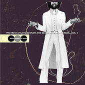 The Best Of Larry Graham and Graham Central Station... Vol. 1 de Larry Graham