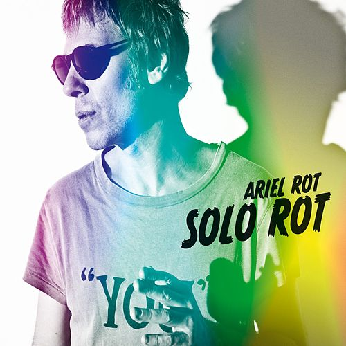 Solo Rot by Ariel Rot