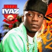 Solo EP de Iyaz