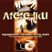 Bodydrummin by Afefe Iku