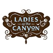 Follow Me Down / Writing On The Wall [Digital 45] by Ladies Of The Canyon