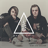 Put Ü First by Bars and Melody