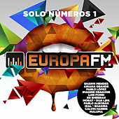 Europa FM (Solo Números 1) de Various Artists