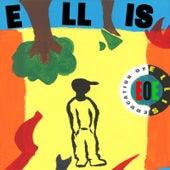 The Education of Ellis by Elli$
