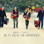 No Te Creas Tan Importante by Camy G