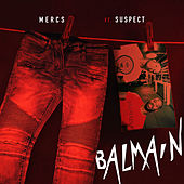 Balmain de Mercston