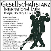 Gesellschaftstanz - International Latin (Instrumental) by Waterfall Orchestra