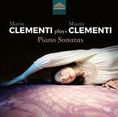 Muzio Clementi: Piano Sonatas by Maria Clementi