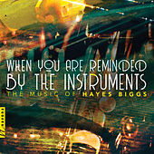 Biggs: When You Are Reminded by the Instruments de Various Artists