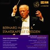 Bernard Haitink & Staatskapelle Dresden by Various Artists