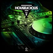 Houselicious, Vol. 8 von Various Artists