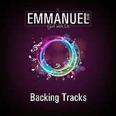 Emmanuel 2019 - Backing Tracks de Emmanuel