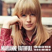 That's Right Baby de Marianne Faithfull
