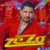 Ao Vivo em Santa Cruz von Zezo