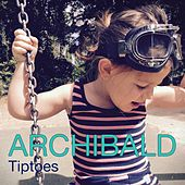 Tiptoes by Archibald