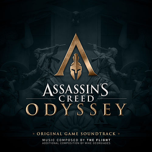 Assassin's Creed Odyssey (Original Game Soundtrack) by Flight