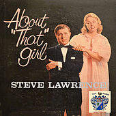 About That Girl by Steve Lawrence